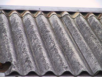 Asbest-Entsorgung in Eberswalde